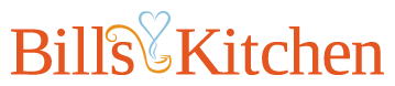 Bill's Kitchen Logo